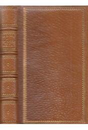 Az öreg halász és a tenger - Hemingway, Ernest - Régikönyvek