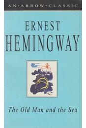 The Old Man and the Sea - Hemingway, Ernest - Régikönyvek