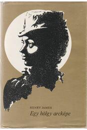 Egy hölgy arcképe - Henry James - Régikönyvek