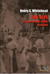 Pán népe - és más nyugat-indiai históriák - Henry S. Whitehead - Régikönyvek