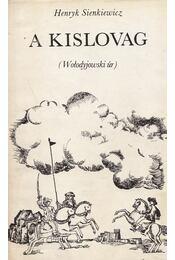 A kislovag - Henryk Sienkiewicz - Régikönyvek
