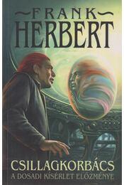 Csillagkorbács - Herbert, Frank - Régikönyvek