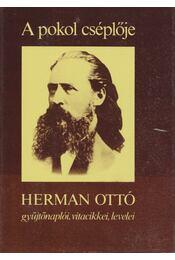 A pokol cséplője - Herman Ottó - Régikönyvek