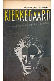 Kierkegaard - Hermann Diem - Régikönyvek