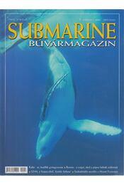 Submarine V./1. 2004 Tavasz - Herold István - Régikönyvek