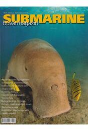 Submarine VIII./3. 2007. július-augusztus - Herold István - Régikönyvek