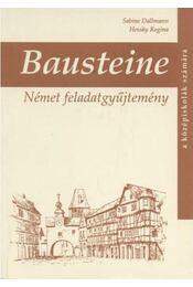 Bausteine - Hessky Regina, Dalmann, Sabine - Régikönyvek