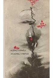 Káró király - Hieng, Andrej - Régikönyvek