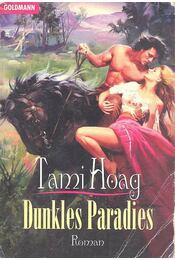 Dunkles Paradies - Hoag, Tami - Régikönyvek