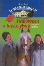 Halloween a kastélyban - Hobfeld, Dagmar - Régikönyvek