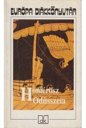 Odüsszeia - Homérosz - Régikönyvek