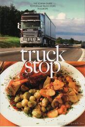 Truck stop - Hommenberg, Ann (szerk.) - Régikönyvek