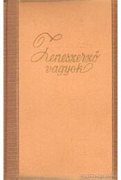 Zeneszerző vagyok - Honegger, Arthur - Régikönyvek