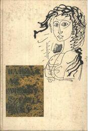 Az aranyszemű lány - Honoré de Balzac - Régikönyvek
