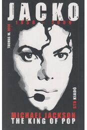 Jacko 1958-2009 - Hook, Thomas W. - Régikönyvek
