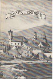 Szentendre - Horler Miklós - Régikönyvek