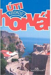 Horvát úti kisokos - Régikönyvek