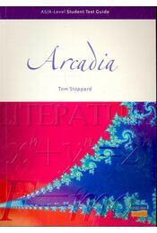 Tom Stoppard: Arcadia - COX, MARIAN – SWAN, ROBERT - Régikönyvek
