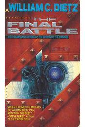 The Final Battle - Dietz, William C. - Régikönyvek