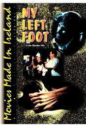 My Left Foot - McGUINESS, GERRY - Régikönyvek