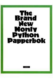 Brand New Monty Python Papperbok - MONTY PYTHON - Régikönyvek