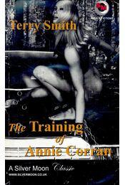 Training of Annie Corran - SMITH, TERRY - Régikönyvek
