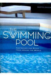 The Swimming Pool - BAKER, MARTHA - Régikönyvek