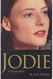 Jodie - CHUNOVIC, LOUIS - Régikönyvek
