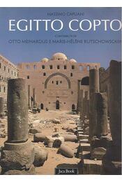 Egitto Copto - CAPUANI, MASSIMO - Régikönyvek