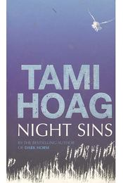 Night Sins - Hoag, Tami - Régikönyvek