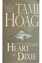 Heart of Dixie - Hoag, Tami - Régikönyvek