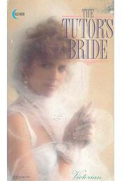 The Tutor's Bride - PYX, MARTIN - Régikönyvek