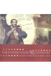 The United States & Hungary - SUSSER, MARC J. - Régikönyvek
