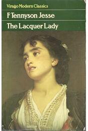 The Lacquer Lady - JESSE, FRYNYWID TENNYSON - Régikönyvek