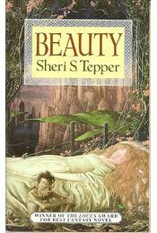 Beauty - TEPPER, SHERI S. - Régikönyvek