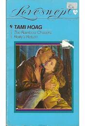 Reilly's Return - Hoag, Tami - Régikönyvek