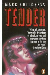 Tender - CHILDRESS, MARK - Régikönyvek