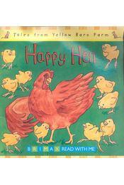 Happy Hen - DAVIES, GILL - Régikönyvek