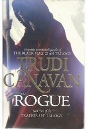 The Rogue - CANAVAN, TRUDI - Régikönyvek
