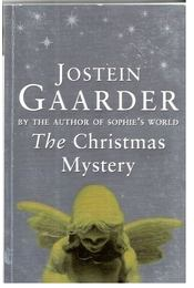 The Christmas Mystery - Jostein Gaarder - Régikönyvek