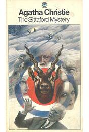 The Sittaford Mystery - Agatha Christie - Régikönyvek
