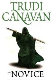 The Novice - CANAVAN, TRUDI - Régikönyvek