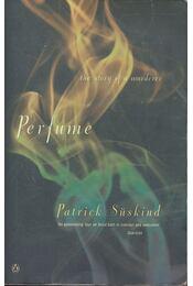 Perfume - SÜSKIND PATRICK - Régikönyvek