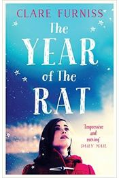 The Year of the Rat - FURNISS, CLARE - Régikönyvek