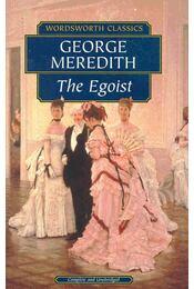 The Egoist - Meredith, George - Régikönyvek