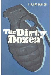 The Dirty Dozen - Nathanson, E.M. - Régikönyvek