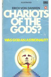 Chariots of the Gods? - Erich von Daniken - Régikönyvek