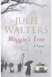 Maggie's Tree - WALTERS, JULIE - Régikönyvek