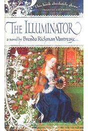 The Illuminator - RICKMAN VANTREASE, BRENDA - Régikönyvek