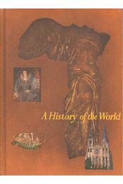 A History of the World - MAGENIS, ALICE – APPEL, JOHN CONRAD - Régikönyvek